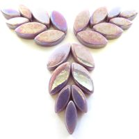 053p Iridised Lilac Petals: 50g