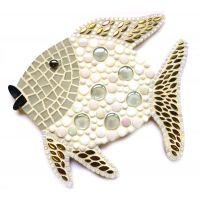 Polka Dot Fish-25cm*