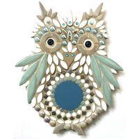 20cm Owl: Shock