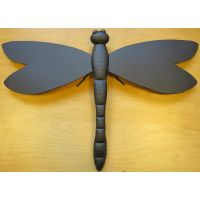 MDF Butterfly Form 40cm