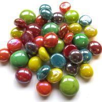 Mini Tropical Opalescent Mix