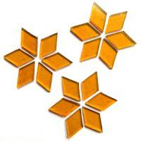 Large: MT10 Golden Amber: 25g