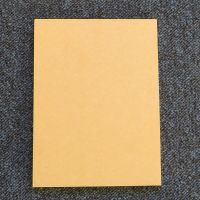 MDF Rectangle 35x24cm