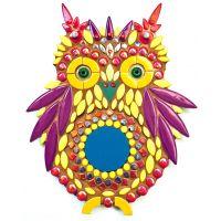 20cm Owl: Rock On
