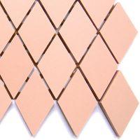 Winckelmans Diamonds: Rose 15 tiles