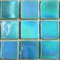 Bondi Blue WJ24: 25 tiles