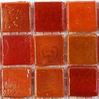 Paprika WJ93/94/95: 25 tiles
