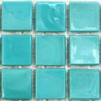 AJ65 Copper Oxide Turquoise: 25 tiles
