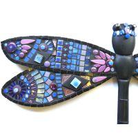 Blue Empress 55cm**