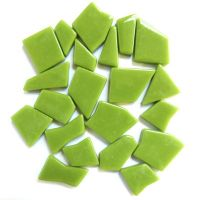 011 New Green +/-50pcs