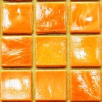AJ93 Sodium Orange: 25 tiles