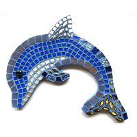 Splash Dolphin: Blue