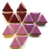 Triangle Mix: Blossom