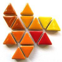 Triangle Mix: Sunny