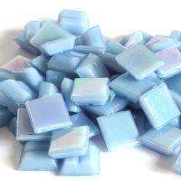 Mini Blue Opal