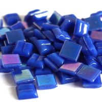 Mini Sapphire Blue