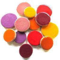 XL Discs: Flora